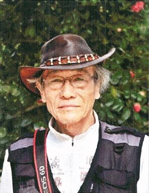 代表者:株式会社タカギ・パックス 高木保夫